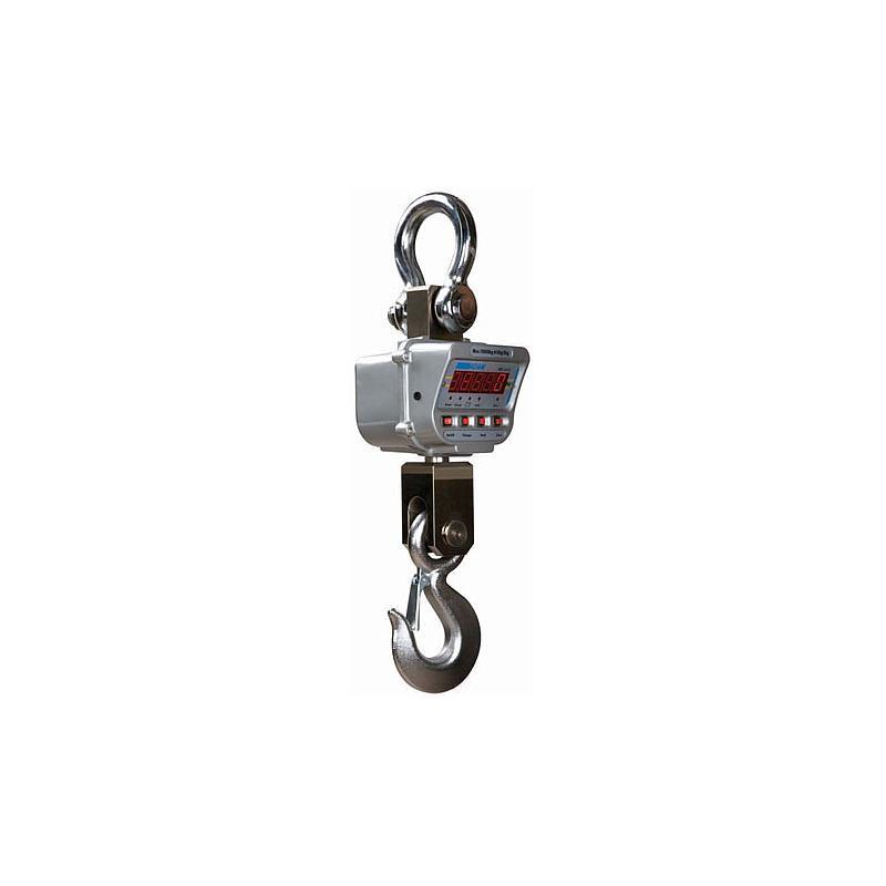 Crochet peseur : crochet de pesée Adam IHS 1