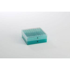 Cryoboîte en PP hauteur 50 mm - Boîte de 36 pièces