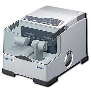Cryomill - Broyeur cryogénique à billes - Retsch