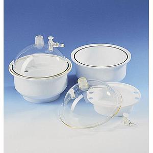 Dessicateur en plastique - 250 mm - Brand