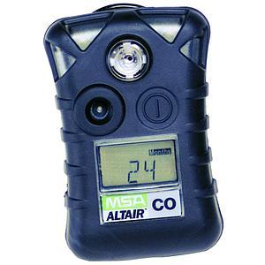 Détecteur monogaz : detecteur de CO portable (monoxyde de carbone) Altair - MSA Gallet