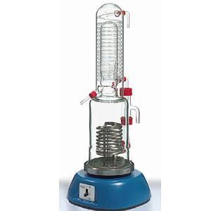 Distillation: distillateur d'eau D 82100 - 7 l/h - SCHOTT