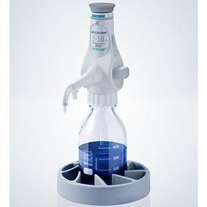 Distributeur Ceramus pour dosage manuel - 2.0 à 10.0 ml - Hirschmann