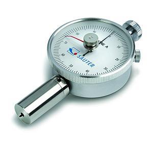 Duromètre analogique Shore A - HBA 100-0 - Sauter