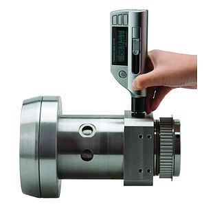 Duromètre compact à impact - TH-170