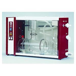 Eau distillée : mono-distillateur en verre 2202 - sans réservoir - GFL