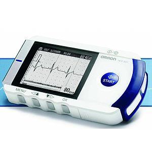 Electrocardiographe HCG 801 E - HOLTEX