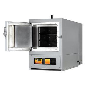 Etuves Carbolite : Etuve haute température pour salle blanche HTCR 4/95- Carbolite