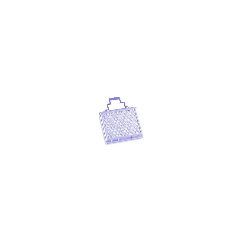 Filtre air frais de rechange (classe F6), 100 x 520 x 22 mm