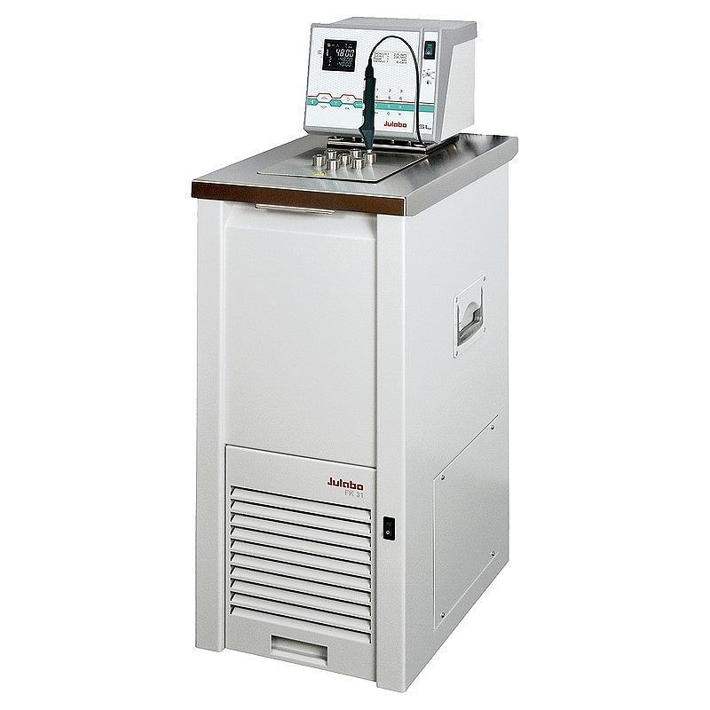 FK31-SL Bain de calibration -30°C à +200°C - 24 litres