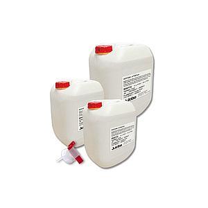 Fluide thermal H20S (0 à +220°C) - Bidon de 5 litres - Julabo