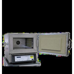 Four Nabertherm : four à convexion forcée Nabertherm N15/65HA Programmateur P330