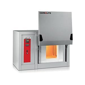 Fours Carbolite : four de laboratoire haute température Carbolite HTF 18/4