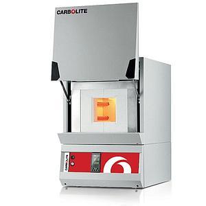 Fours Carbolite : four de laboratoire haute température Carbolite RHF 16/8