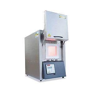 Fours Nabertherm : four de laboratoire haute température Nabertherm LHT08/16