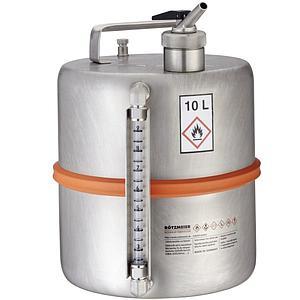 Fût de sécurité 10DI - 10L - Bec doseur de précision - Rötzmeier