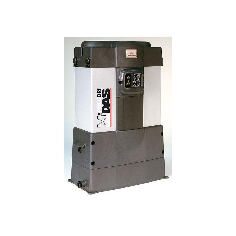 Générateur d'air sec et propre DAS3