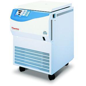GR4i - Centrifugeuse réfrigérée de sol Jouan