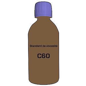 Huile étalon de viscosité - Standard C60 - Byk Gardner