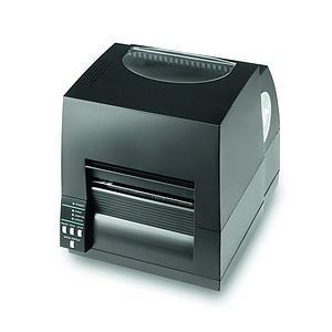 Imprimante à transfert thermique et imprimante thermique directe pour étiquettes - Kern
