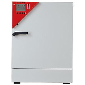 Incubateur à CO2 CB 150 inox avec contrôle O2