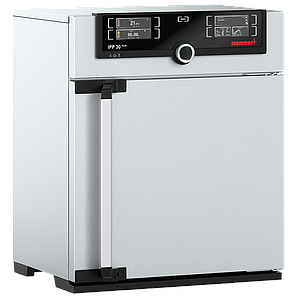 Incubateur réfrigéré à effet Peltier - IPP30PLUS - Memmert