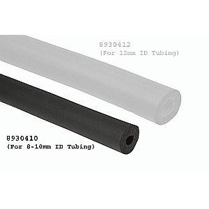 JUL-8930410 - 1 m d'isolant pour tuyau Ø int. 8 ou 10 mm (-50 à +100 °C)