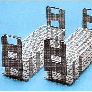JUL-8970380 - Portoir pour 60 tubes Ø 16/17 mm en PP