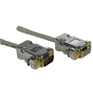 JUL-8980075 - Câble interface RS232 - 3 m