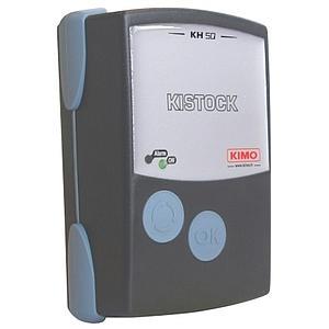 KH-60-EN - Enregistreur de température, humidité et courant - Kimo
