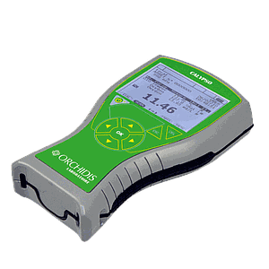 Kit multiparamètre portable Calypso Open One + sonde C4E - 3 m - Orchidis