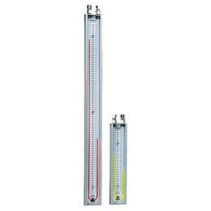 Manomètre à colonne verticale GFI 500 - Liquide VF1 - KIMO