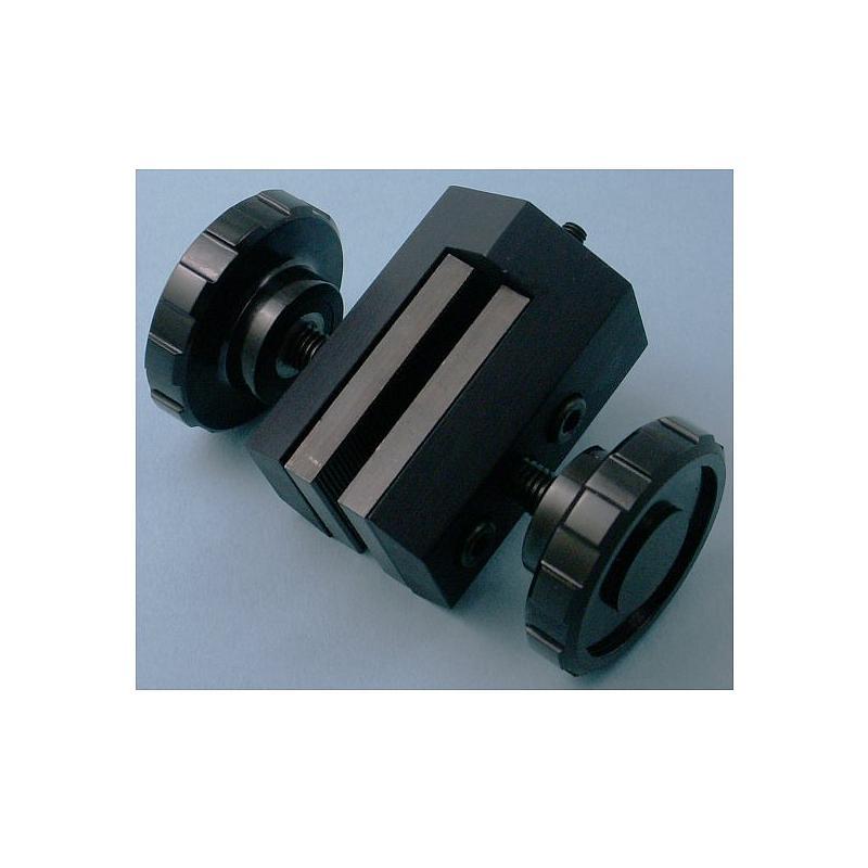 MEC-ACC008-33 - Accessoires dynamomètre - Pince à mors parallèles pour dynamomètre - Mecmesin