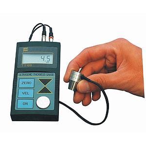 Mesureur d'épaisseur des parois par ultrasons - Delta TT-100 Time