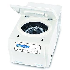 Microcentrifugeuse réfrigérée 1730R - Gyrozen