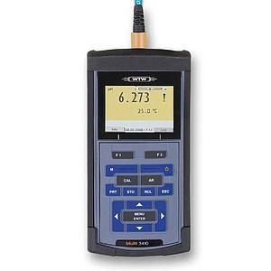Multiparamètre numérique WTW 3410 - Set C