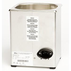 Nettoyage ultrasons - bac ultrasons Blacksonic 1275H