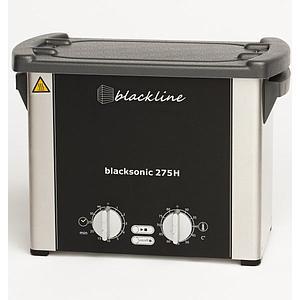 Nettoyage ultrasons - bac ultrasons Blacksonic 275H