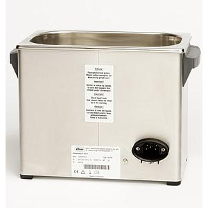 Nettoyage ultrasons - bac ultrasons Blacksonic 575H