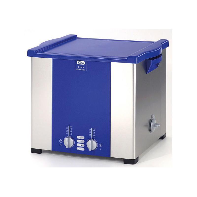 Nettoyage ultrasons - bac ultrasons Elma Elmasonic S180 / S180H