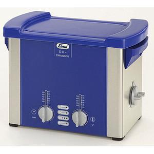 Nettoyage ultrasons - bac ultrasons Elma Elmasonic S30 / S30H