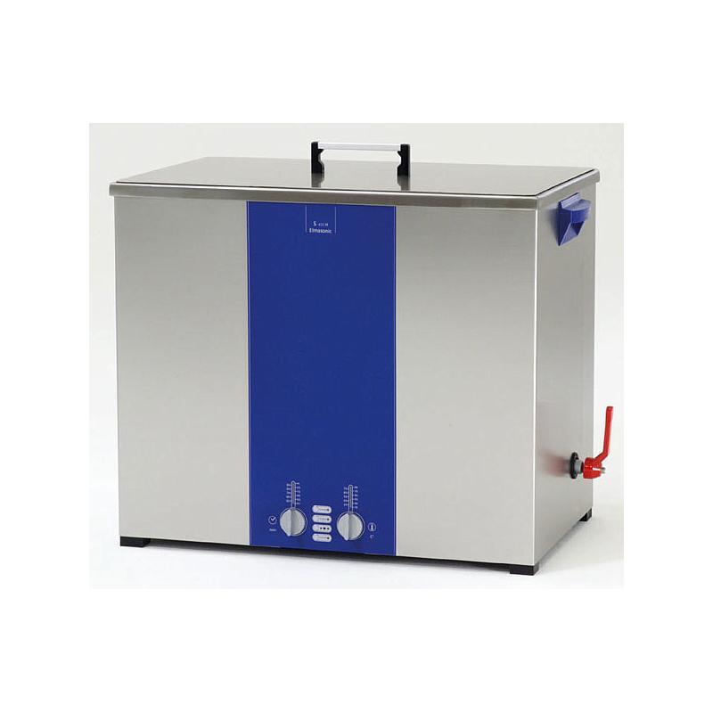Nettoyage ultrasons - bac ultrasons Elma Elmasonic S450H