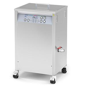 Nettoyage ultrasons - bain ultrasons Elmasonic X-Tra ST 800H - Triphasé - Elma