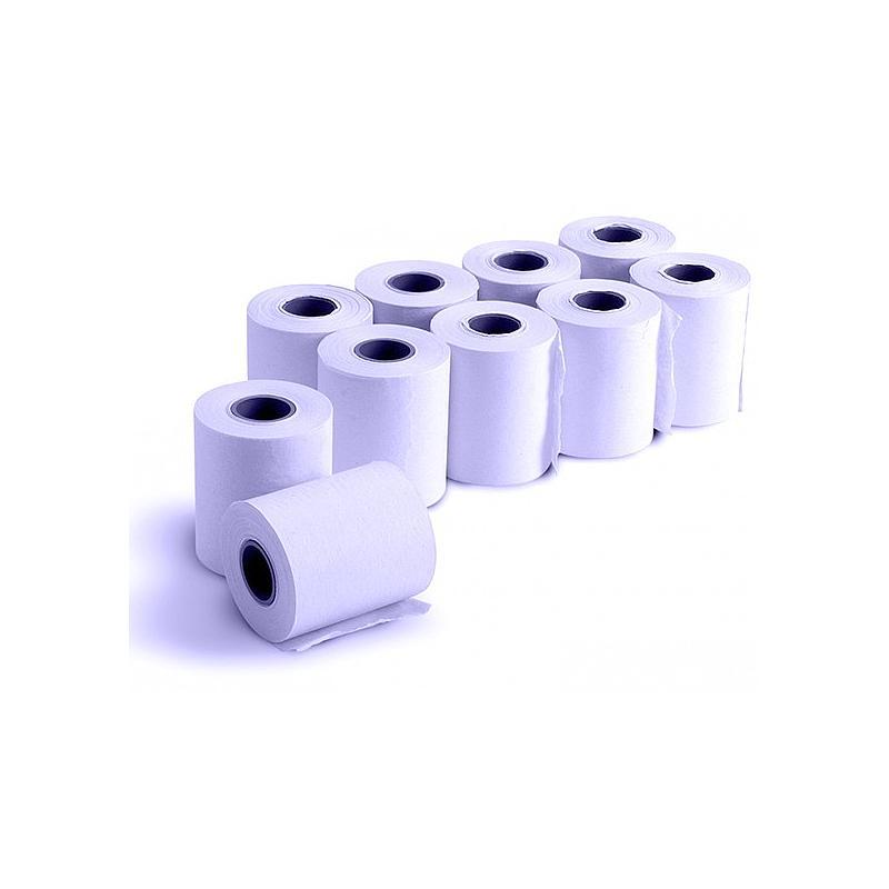 Papier thermique longue conservation pour imprimante