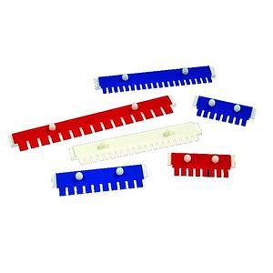 Peigne pour électrophorèse horizontale - 1.5 mm - 4 puits pour PHERO-sub 1008