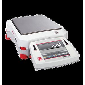 Pesage : balance de laboratoire Ohaus Explorer EX4202M