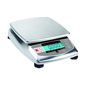 Pesage : balance inox agroalimentaire Ohaus FD15 Food Scale - OHAUS