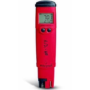 pHep 5 - pH mètre électronique de poche - Hanna