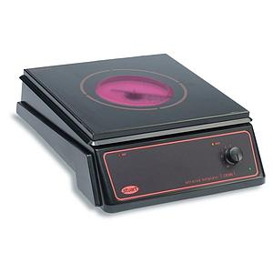 Plaque chauffante infrarouge - CR300 - 300 x 300 mm - Stuart