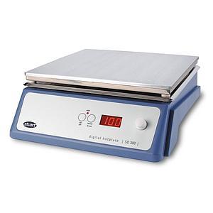 Plaque chauffante métallique - SD300 - 300 x 300 mm - Stuart